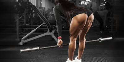 A simple but effective workout for the legs
